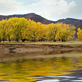 Las Animas Fall by Jerry McElroy