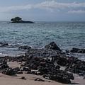 Las Bachas Beach by NaturesPix