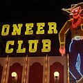 Las Vegas 1980 #1 by Frank Romeo