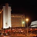 Las Vegas 1980 #11 by Frank Romeo