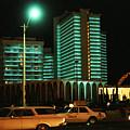 Las Vegas 1980 #4 by Frank Romeo