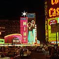 Las Vegas 1980 #6 by Frank Romeo