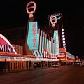 Las Vegas 1983 #4 by Frank Romeo