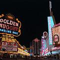 Las Vegas 1983 #6 by Frank Romeo