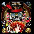 Las Vegas Casino 2 by Bill Campitelle