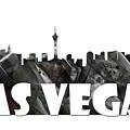 Las Vegas by Marlene Watson