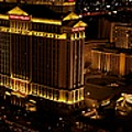 Las Vegas Strip I by Michele Stoehr