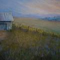 Last Farm Light by Susan Jenkins