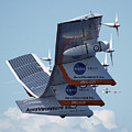 Last Flight Of The Helios Prototype 2003 by NASA Science Source
