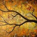 Last Leaf by Cami Lee