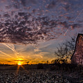 Last Light by Gary Mosman