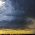 Last Nebraska Supercell Of The Summer 042 by NebraskaSC