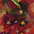 Last Nectar Of Autumn by Donna Blackhall