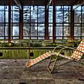 Last Resort by Evelina Kremsdorf