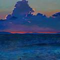 Last Wave by Robert Bissett