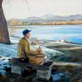 Lasting Love by Mary Giacomini