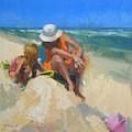 Late Morning by Nancy Tankersley