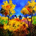 Late Summer 885180 by Pol Ledent