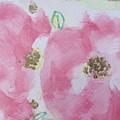 Late Summer Rose II by Aase Birkhaug