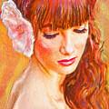 Latina Beauty by Jane Schnetlage