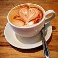 Latte Love by Susan Garren