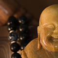 Laughing Buddha by Edward Myers