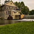 Laughlin Mill  by Kristia Adams