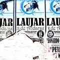 Laujar Fight by Jez C Self