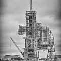 Launch Pad 39a by Shawn McMillan