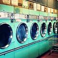 Laundromat by Vivienne Gucwa