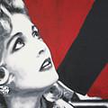 Laura Palmer by Ludzska