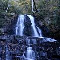Laurel Falls by Charles Bacon Jr
