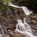 Laurel Falls Five by Bob Phillips