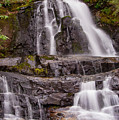 Laurel Falls Three by Bob Phillips