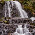 Laurel Falls Two by Bob Phillips