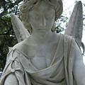 Laurel Grove Angel #1 by Lisa Erin Brown