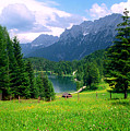 Lautersee by Kevin Smith