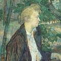 lautrec gabrielle 1891 Henri De Toulouse-Lautrec by Eloisa Mannion