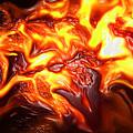Lava by Ken Figurski