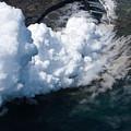 Lava, Meet Ocean 2 by J Bloomrosen