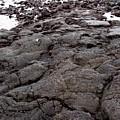 Lava Rock Island by Deborah  Crew-Johnson