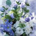 Lavender Blue by Jamie Holbrook