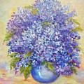 Lavender by Caroline Patrick