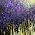 Lavender Dreams by Priti Lathia