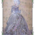 Lavender Lady by Phyllis Mae Richardson Fisher