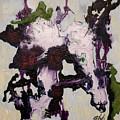 Lavender Series No. 2 by Carole Sluski
