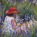 Lavender Treasure by L Diane Johnson
