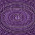 Lavender Vortex by Teresa Mucha