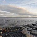 Lavernock Coast by Kevin Round