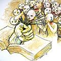 Law by Paulo Zerbato